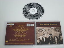 THE BLACK CROWES/THE SOUTHERN HARMONY...(DEF AMERICAN 512 263-2) CD ALBUM