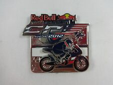 2012 Red Bull Indianapolis MOTO GP Collector Lapel Pin