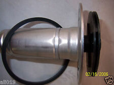 Central Boiler  009 Taco Pump Bronze Replacement Cartridge Circulates Water  NEW
