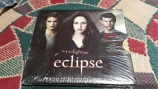 Twilight - Eclipse OST - The Twilight Saga - Made in the Philippines - Sealed