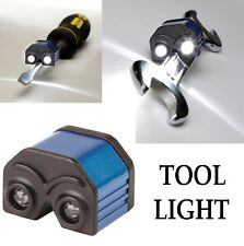 Ring Automotive Tool Light Magnetic Lamp Twin Bright LED RIL70