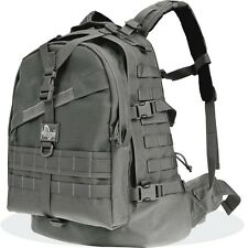 "Maxpedition MX514F Vulture II 3-Day Backpack Foliage Green Size 16.5"" x 21"" x 8"""
