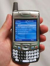 Palm Treo 700 Windows 700w Verizon Cell Smart Phone 700-w touchscreen bluetooth
