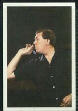 Scarce Trade Card of John Lowe, Darts 1986