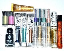NEW 12 Pcs Lot Of Hard Candy Make Up Cosmetics No Repeats Gorgeous Shades WOW