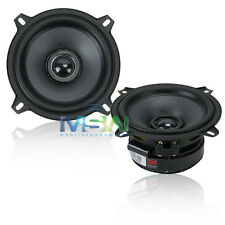 "*NEW* MOREL TEMPO ULTRA INTEGRA 502 5-1/4"" 2-Way CAR AUDIO COAXIAL SPEAKERS 5.25"