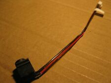 DC-IN POWER JACK SONY VAIO PCG-7111L PCG-7112L PCG-7113L SOCKET IN PORT w/ CABLE