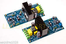 Components Kit IRS2092 IRFB4020PBF 250W 8ohm L25D Stero Power Amplifier board