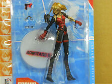 "McFARLANE TOYS 6.5""  Action Figure THE ARMITAGE III -Mint/Mint Pkg. China 2000 *"