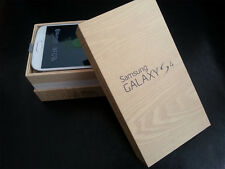 Inbox NEW Samsung Galaxy S4 SGH-M919  16GB  White Frost UNLOCKED (T-MOBILE) GSM