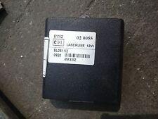 CENTRALINA SL0811I2 020055 FIAT SEICENTO (98-05) 1.1 40 KW