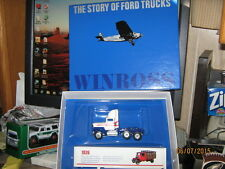 1991 History of Ford Trucks #4 1926 Wings Winross Diecast-FREE SHIPPING