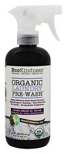 EcoKindness - Organic Laundry Pre-Wash - 16 oz.