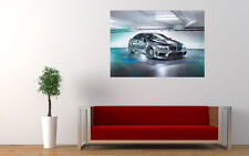 2014 BMW M6 HAMANN MIRROR NEW GIANT LARGE ART PRINT POSTER PICTURE WALL