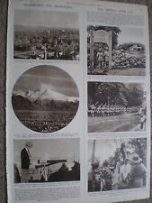 Photo article Portuguese in Goa India 1954 ref X3