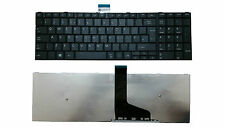 New Toshiba Satellite Pro C50-A-137 MP-11B96GB-528B Laptop Keyboard UK Layout