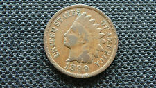 1899 INDIAN HEAD PENNY IN VERY GOOD CONDITION   E-31-15 (SEE PICTURES)