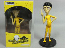 "Head Play BAD ALIEN ""PAUL"" Comedy Movie Figure Bruce Lee style 22cm Figurine"