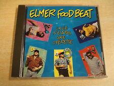 CD / ELMER FOOD BEAT - LA VIE N'EST PAS UNE OPÉRETTE