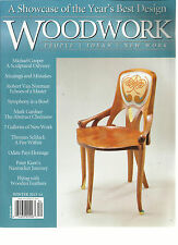 WOOD WORK,   WINTER, 2013 /14  (  A SHOW CASE OF THE YEAR'S BEST DESIGN )