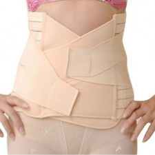 Belly Support Belt Slim Girdle Corset Abdominal Binder Effective For MOM Chic YX