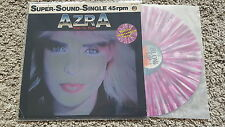 Azra - Eye to eye 12'' COLOURED VINYL