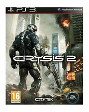 Crysis 2 (Sony PlayStation 3, 2011) Free UK Postage