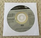 *NEW* HP Windows 8 Professional 64-Bit OS Restore Recovery OEM Disc Sealed w/HDD