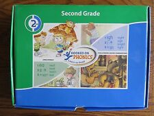 Hooked on Phonics (Second Grade)