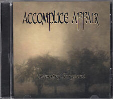 ACCOMPLICE AFFAIR - samotny horyzont CD
