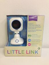 Lorex Baby - Little Link Wireless High-Definition Baby Monitor