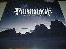PAPA ROACH - Fear - LP Vinyl // Neu & OVP // incl.Download Card