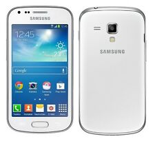 Samsung Galaxy Trend Plus S7580 White Smartphone GT-S7580 without Simlock new