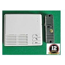 WIRED 2WAY HANDSFREE DOOR PHONE ACCESS ENTRY CONTROL INTERCOM SYSTEM