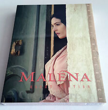 Malena ( Blu-ray ) Uncut Lenticular Edition / English Subtitle / Region ALL