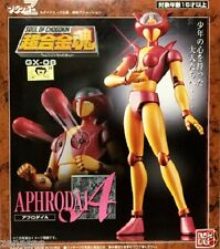 Used Soul of Chogokin GX-08 Aphrodai A Bandai PAINTED
