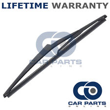"FITS NISSAN QASHQAI 2007-2013 12"" 305MM REAR BACK WINDOW WINDSCREEN WIPER BLADE"