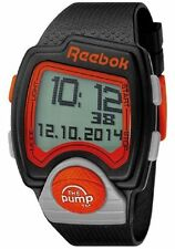 New Men's Reebok Pump Digital Watch  RC-PLI-G9-PBPB-BO   Retail  130.00