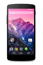 Smartphone Nexus 5 D821 - 32 Go - Noir