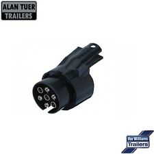 Ifor Williams Trailer 7 Pin to 13 Pin Adaptor Including VAT
