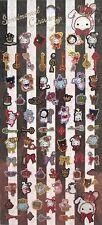 San-X Secret Anniversary Sentimental Circus Sticker Sheet (20602)~KAWAII!!