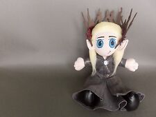 Thranduil The Hobbit Lord of the Rings Plush Doll Plushie Toy Lee Pace