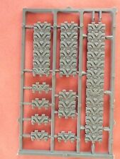 Space Marine LAND RAIDER COMPLETE RIGHT HAND VEHICLE TRACK - Bits 40K