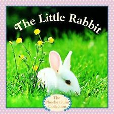The Little Rabbit Children's Paperback Picture Book