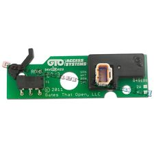 GTO SW4000XLS/SW4200XLS Parts - R4918 Rev Counter Replacement Control Board
