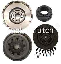 FORD TRANSIT TDCI MK7 2.4 5 SPEED COMPLETE FLYWHEEL & CLUTCH KIT