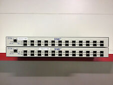 switch 24 port fibre EMC2 DS-24M2 24