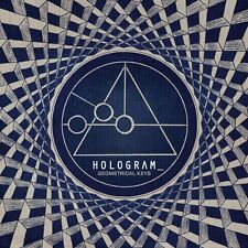 HOLOGRAM_ Geometrical Keys CD 2014 ant-zen