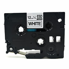 COMPATIBLE LABEL TAPE FOR BROTHER, 6mm,9mm,12mm FOR P-TOUCH H101C,PT-H101C