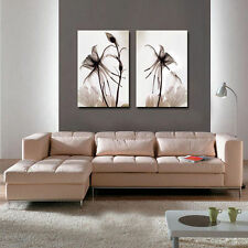 NEW Canvas Print home decor wall art painting Picture-Landscape 2PC (No frame)